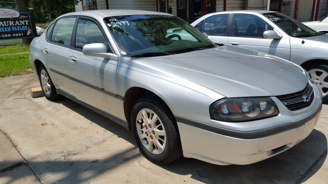 Vantage Auto Sales 1610 Jackson St Monroe Louisiana